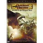 Dungeons & Dragons-Wrath of the Dragon God Product Image