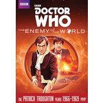 Dr Who-Enemy of the World Product Image