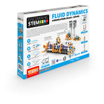 Engino Fluid Dynamics Building Set Ages 8+ Years Product Image