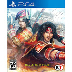 Samurai Warriors: Spirit of Sanada Product Image