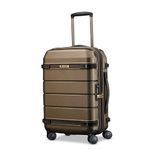 Century Hardside Carry-On Spinner Bronze Product Image