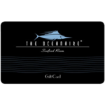 Oceanaire Seafood Room eGift Card $100 Product Image