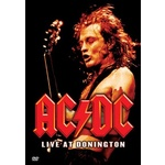 Ac/Dc-Live at Castle Donington Product Image