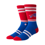 Stance Buffallo Bills Logo Socks Product Image