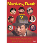 Murder by Death Product Image