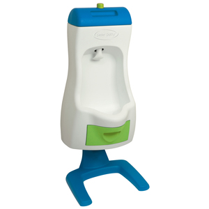 Peter Potty Flushable Toddler Urinal Product Image