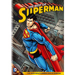 Best of Superman Product Image