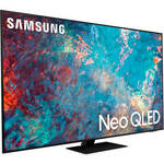 "QN85A 85"" Class HDR 4K UHD Smart QLED TV"