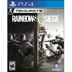 Rainbow Six Siege Product Image