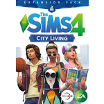 Sims 4: City Living Product Image