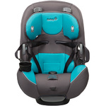 Continuum 3-in-1 Convertible Car Seat Sea Glass Product Image