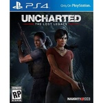 Uncharted: Lost Legacy Product Image