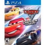 Cars 3:Driven to Win Product Image