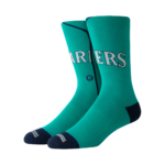 Stance Seattle Mariners Alt Jersey Socks Product Image