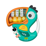 Piano & Numbers Learning Toucan Ages 6+ Months Product Image