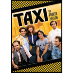 Taxi-4th Season Product Image