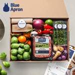 Blue Apron Meal Delivery Product Image