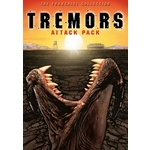 Tremors Attack Pack Product Image