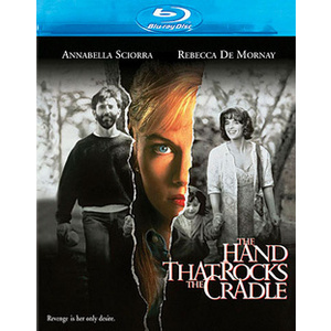 Hand That Rocks the Cradle-20th Anniversary Edition Product Image