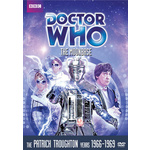 Dr Who-Moonbase Product Image