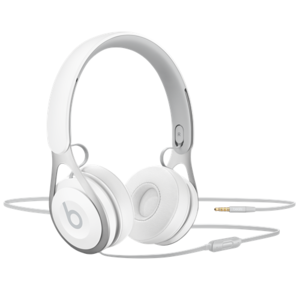 Beats EP On-Ear Headphones - White Product Image