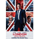 London has Fallen Product Image