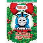 Thomas & Friends-Ultimate Christmas Collection Product Image