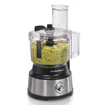 10 Cup Bowl Scraper Food Processor Product Image