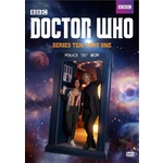 Dr Who-Series 10 Part 1 Product Image