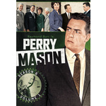 Perry Mason-6th Season V01 Product Image