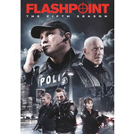 Flashpoint-5th Season Product Image