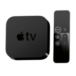 Apple TV 4K - 64GB Product Image