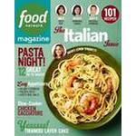 Food Network - 10 Issues - 1 Year