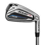 Cobra KING F9 SPEEDBACK ONE Length Steel Irons Product Image