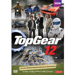 Top Gear 12-Complete Season 12 Product Image