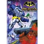 Batman Unlimited-Mechs Vs Mutants Product Image