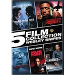 5 Film Collection-Wesley Snipes Product Image