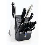 Forged Synergy 13pc Knife Block Set Product Image