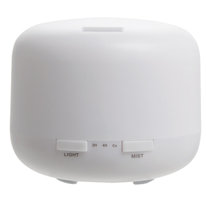Nirvana Ultrasonic Diffuser Product Image