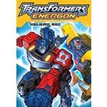Transformers Energon-V01 Product Image