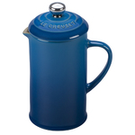 12oz Cafe Collection Stoneware French Press Marseille Product Image