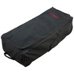 Two-Burner Carry Bag w/ Wheels