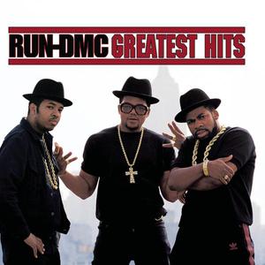 Greatest Hits - Run-DMC Product Image