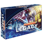 Pandemic Legacy Season 1 Blue Edition Ages 13+ Years Product Image