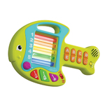 Lights & Music Learning Fish Ages 6+ Months Product Image