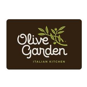 Olive Garden eGift Card $100 Product Image