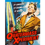 Quatermass Xperiment Product Image