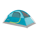 Kids Wonder Lake 4x 7ft Two Person Dome Tent Product Image
