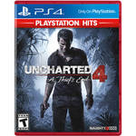 PlayStation Hits: Uncharted 4: A Thief's End (PS4) Product Image