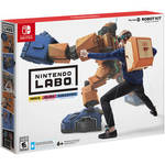 Labo Toy-Con 02 Robot Kit (Nintendo Switch) Product Image